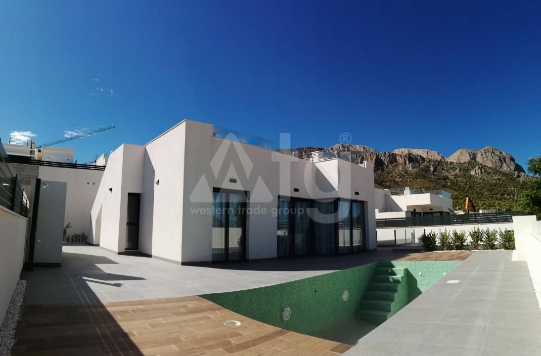 3 bedroom Apartment in Orihuela  - AGI115700 - 2
