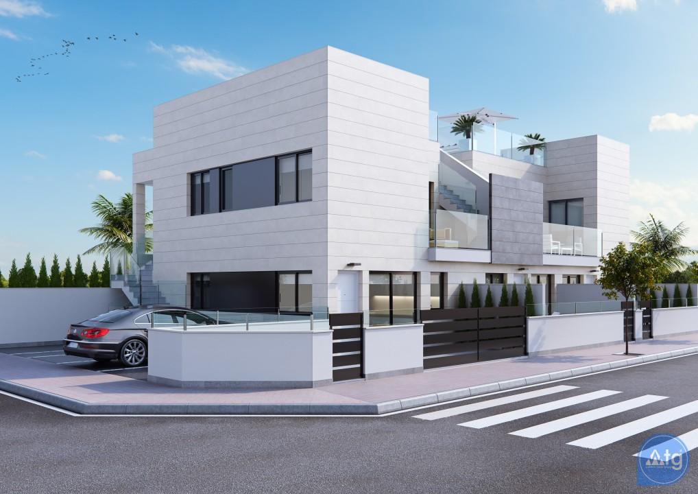 3 bedroom Apartment in Pilar de la Horadada - OK6140 - 1