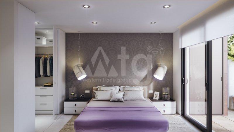 3 bedroom Apartment in Pilar de la Horadada - OK6140 - 10