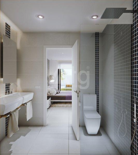 3 bedroom Apartment in Pilar de la Horadada - OK6140 - 13