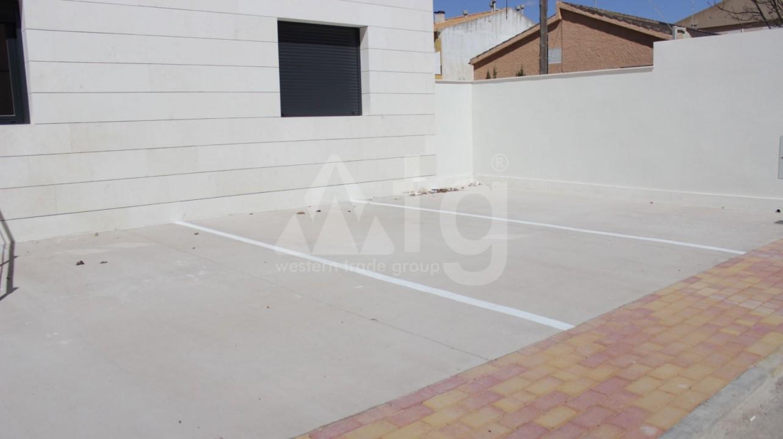 3 bedroom Apartment in Pilar de la Horadada - OK6140 - 14