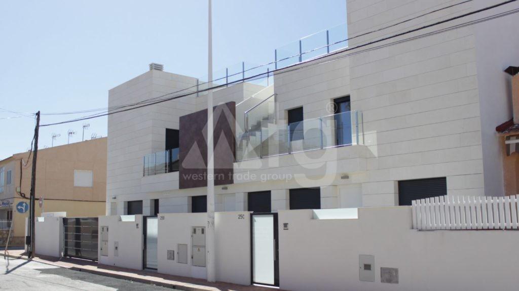 3 bedroom Apartment in Pilar de la Horadada - OK6140 - 4