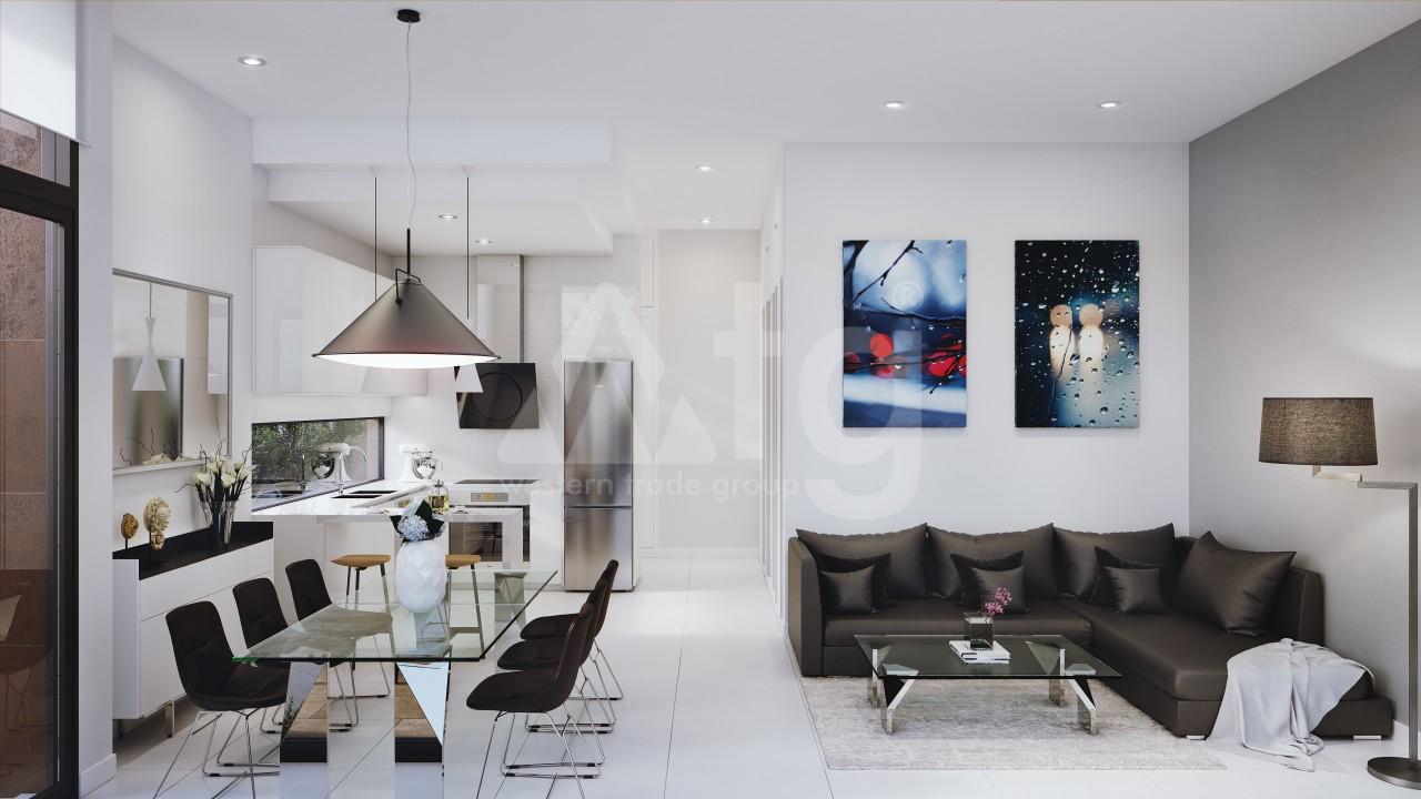 3 bedroom Apartment in Pilar de la Horadada - OK6140 - 5