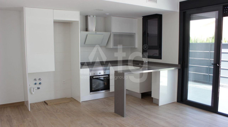 3 bedroom Apartment in Pilar de la Horadada - OK6140 - 9