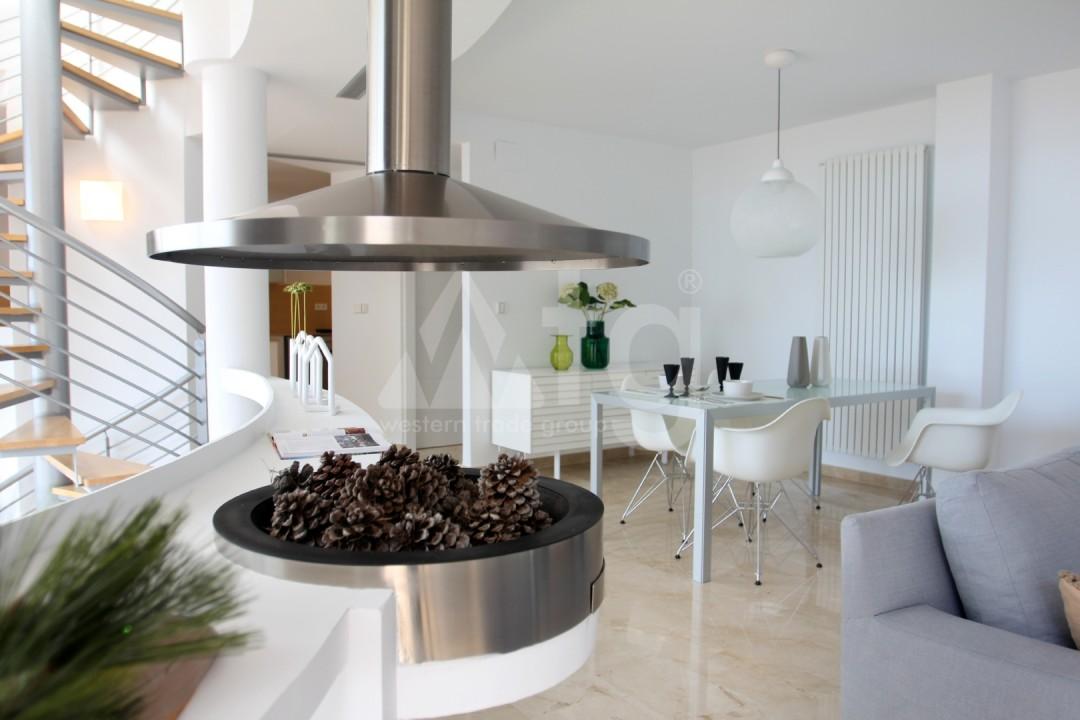 3 bedroom Apartment in Pilar de la Horadada  - OK114215 - 18