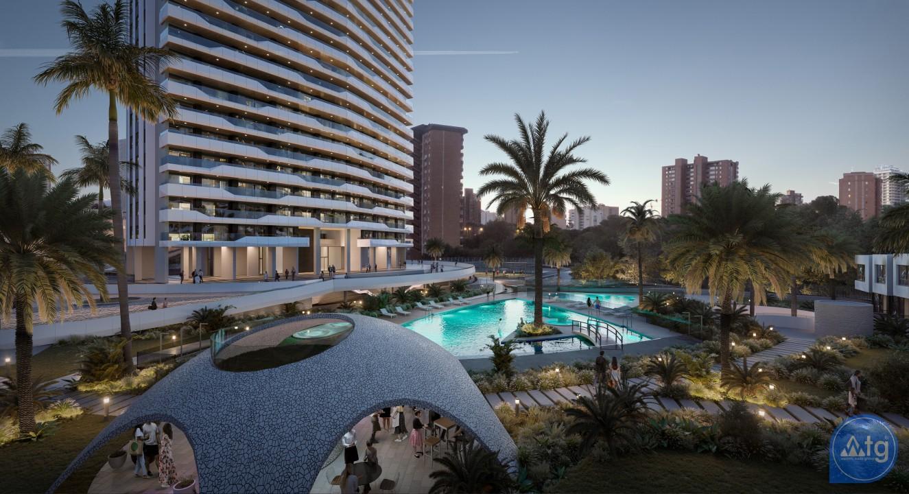 3 bedroom Apartment in Pilar de la Horadada  - OK6145 - 12