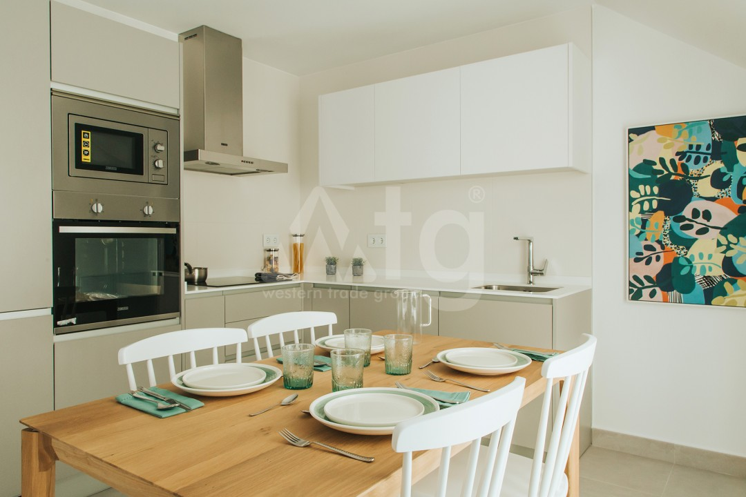 2 bedroom Apartment in Pilar de la Horadada  - OK114194 - 24