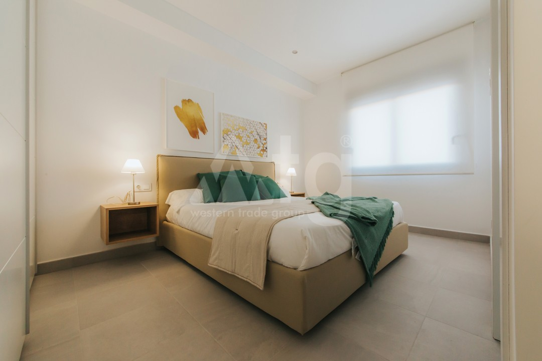 2 bedroom Apartment in Pilar de la Horadada  - OK114194 - 38