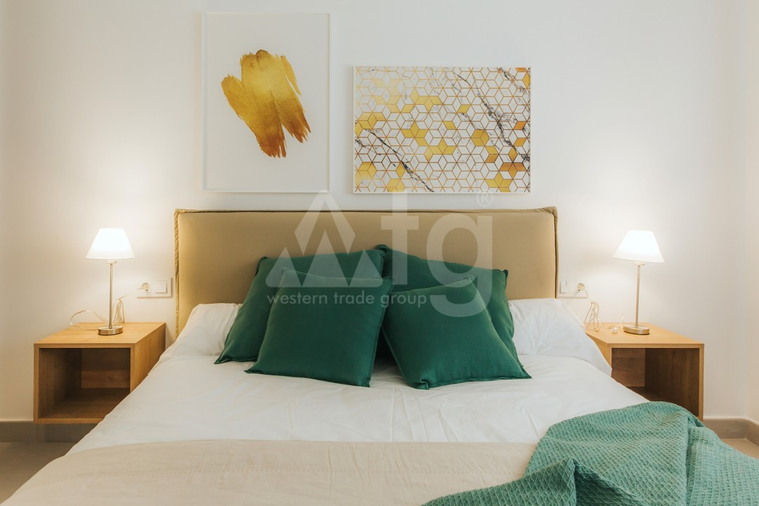 2 bedroom Apartment in Pilar de la Horadada  - OK114194 - 41