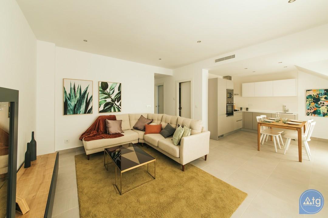 3 bedroom Apartment in Pilar de la Horadada  - OK114213 - 18