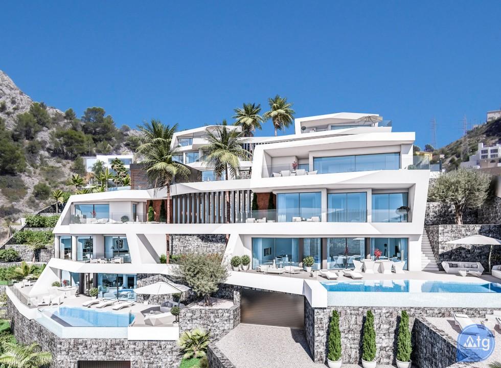 3 bedroom Apartment in Pilar de la Horadada  - OK114213 - 2