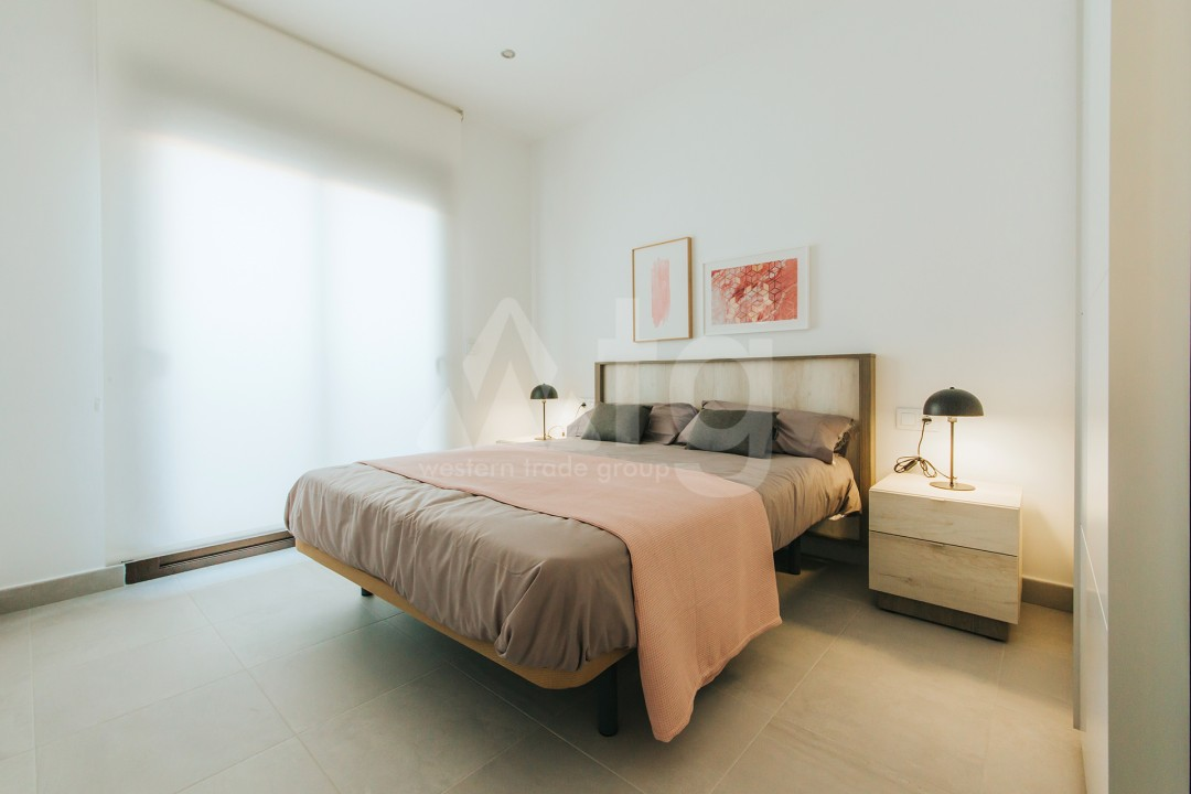 3 bedroom Apartment in Pilar de la Horadada  - OK114213 - 42