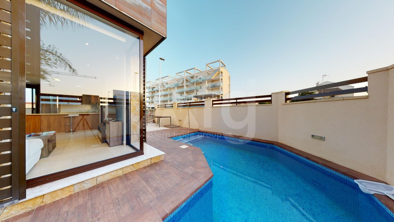 2 bedroom Apartment in Pilar de la Horadada  - MG116212 - 1