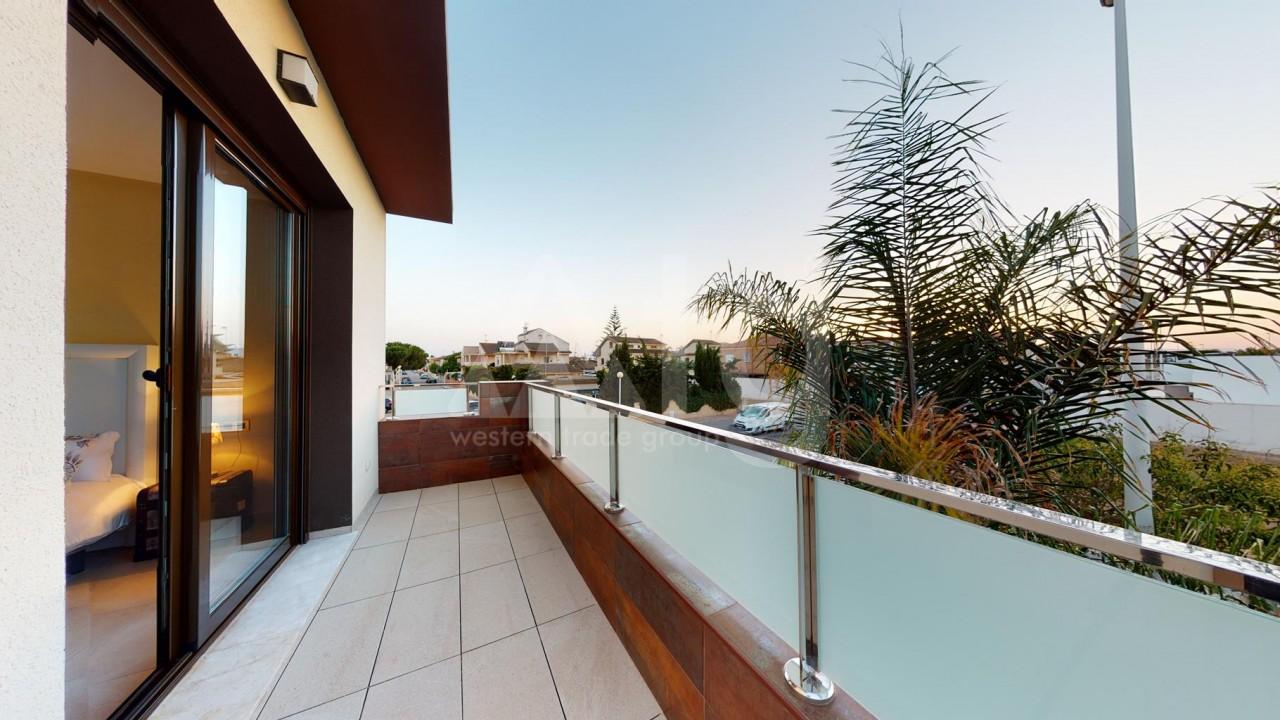 2 bedroom Apartment in Pilar de la Horadada  - MG116212 - 14