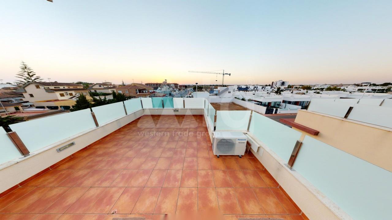 2 bedroom Apartment in Pilar de la Horadada  - MG116212 - 15