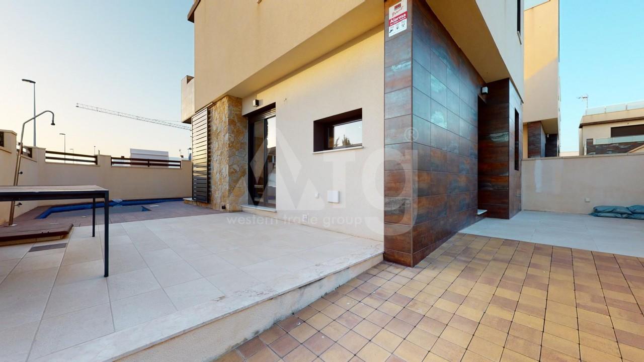 2 bedroom Apartment in Pilar de la Horadada  - MG116212 - 16