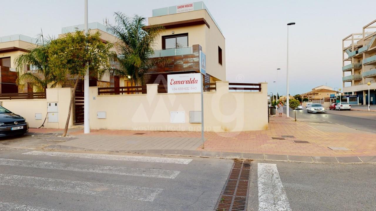 2 bedroom Apartment in Pilar de la Horadada  - MG116212 - 17