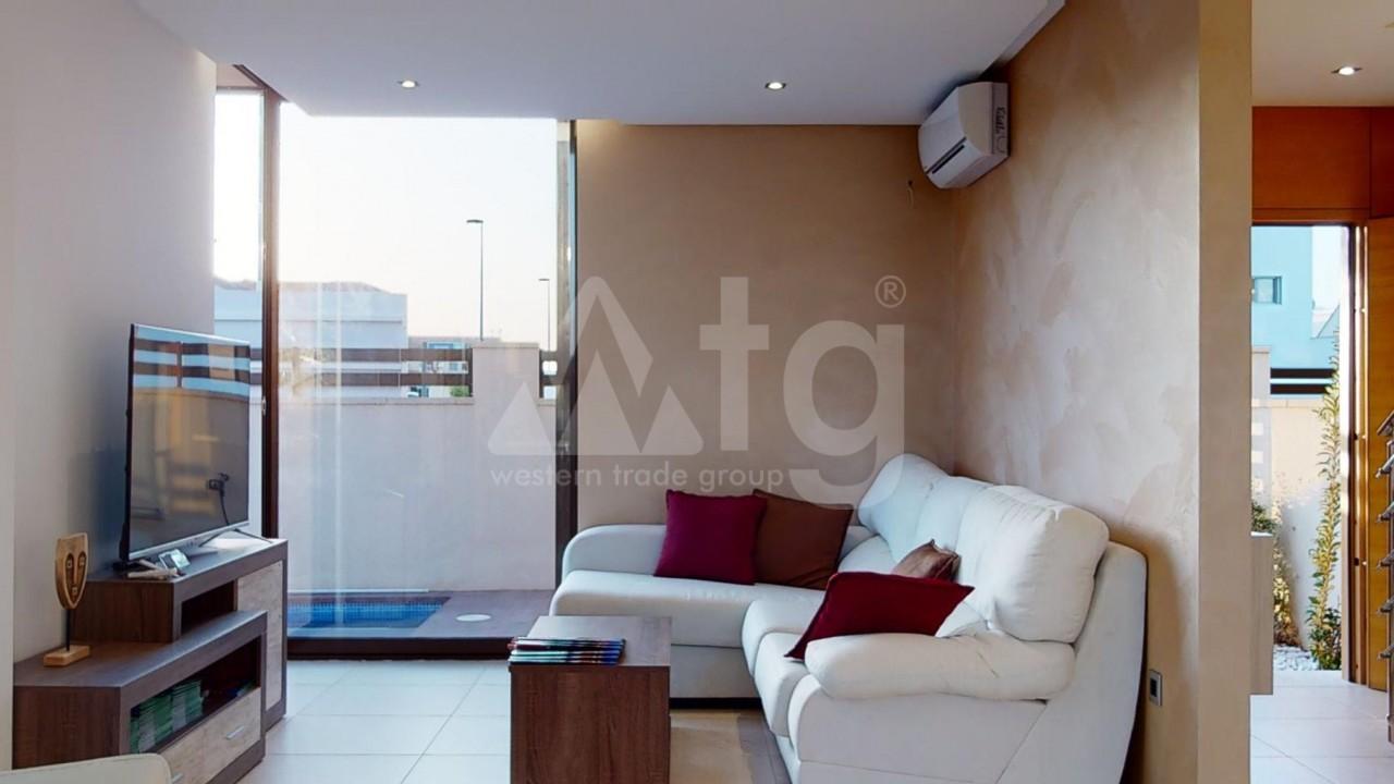 2 bedroom Apartment in Pilar de la Horadada  - MG116212 - 6