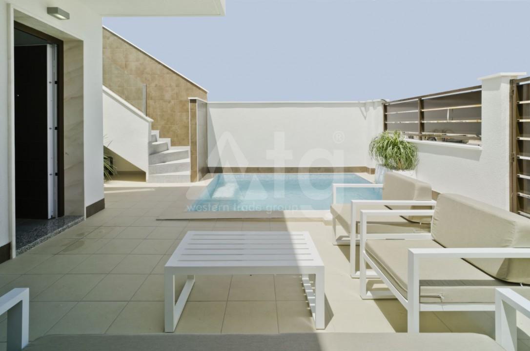 3 bedroom Apartment in Pilar de la Horadada  - OK2885 - 15