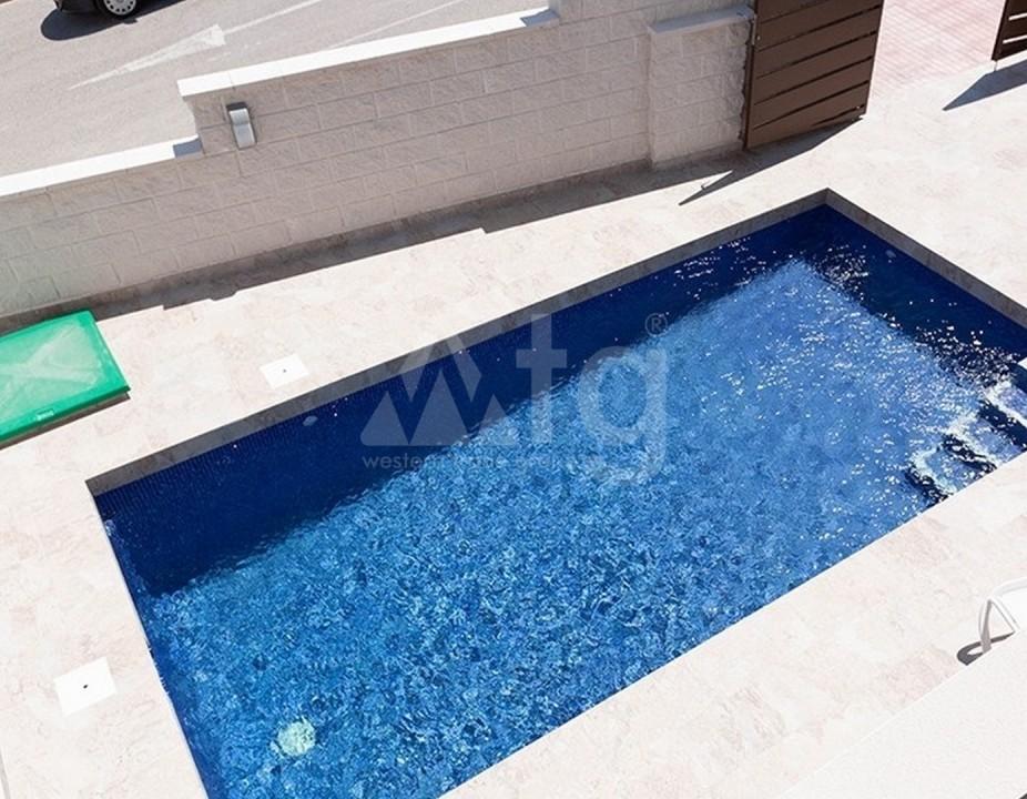3 bedroom Apartment in Pilar de la Horadada  - OK2885 - 3