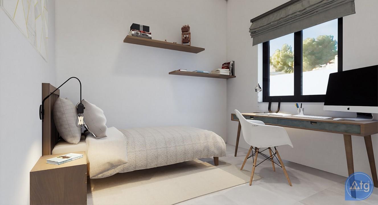 3 bedroom Apartment in Pinar de Campoverde - LA6202 - 10