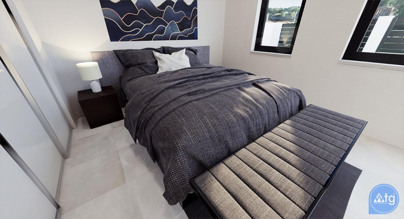 3 bedroom Apartment in Pinar de Campoverde - LA6202 - 13