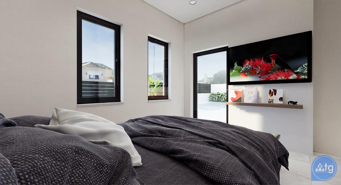 3 bedroom Apartment in Pinar de Campoverde - LA6202 - 15