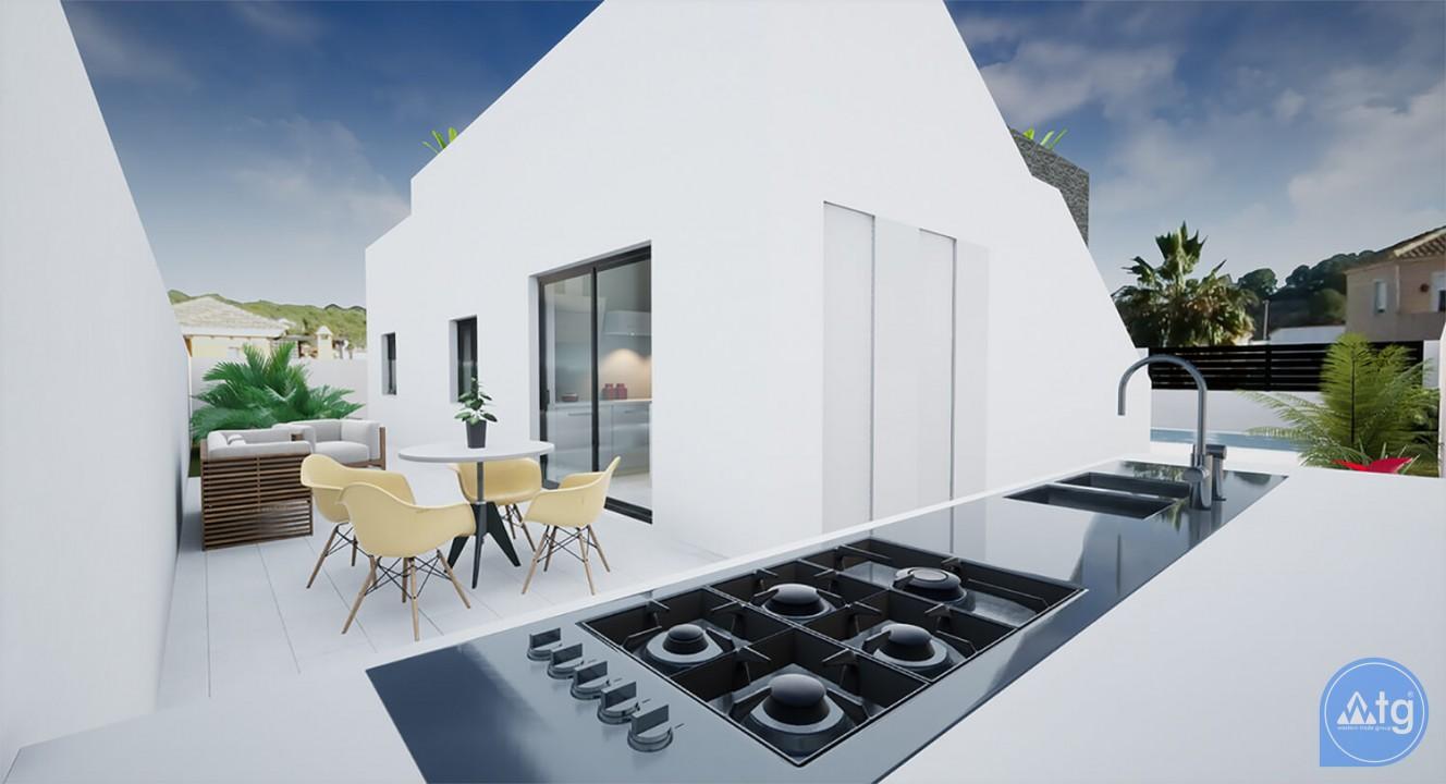 3 bedroom Apartment in Pinar de Campoverde - LA6202 - 17
