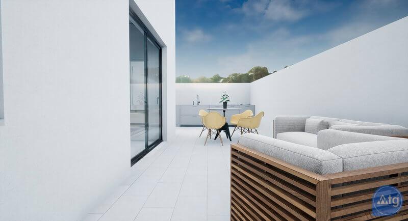 3 bedroom Apartment in Pinar de Campoverde - LA6202 - 18