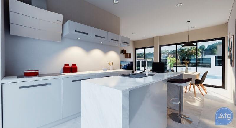 3 bedroom Apartment in Pinar de Campoverde - LA6202 - 19