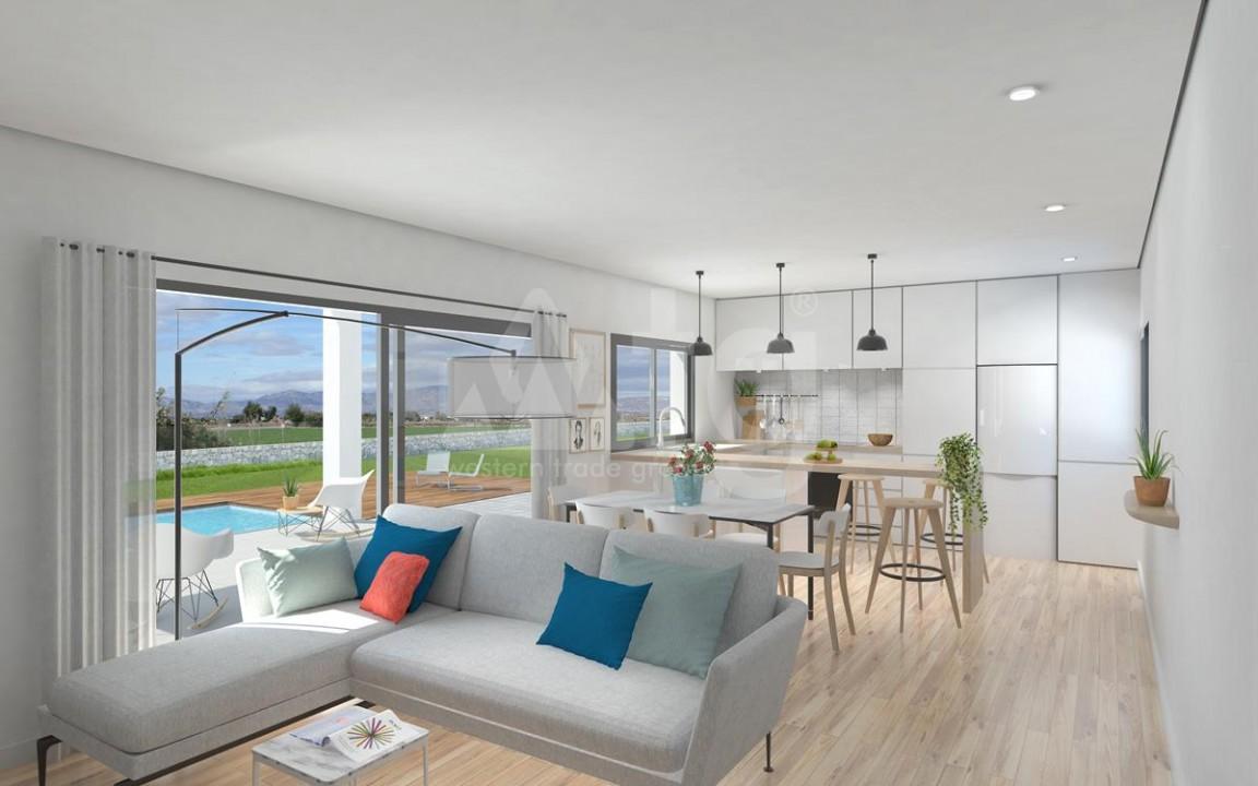3 bedroom Apartment in Pinar de Campoverde - LA6202 - 2