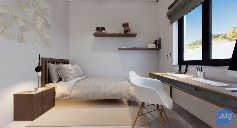 3 bedroom Apartment in Pinar de Campoverde - LA6202 - 20