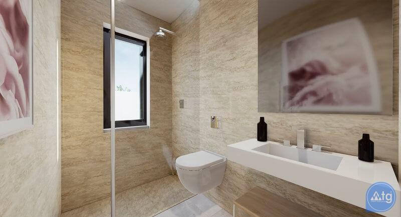 3 bedroom Apartment in Pinar de Campoverde - LA6202 - 21