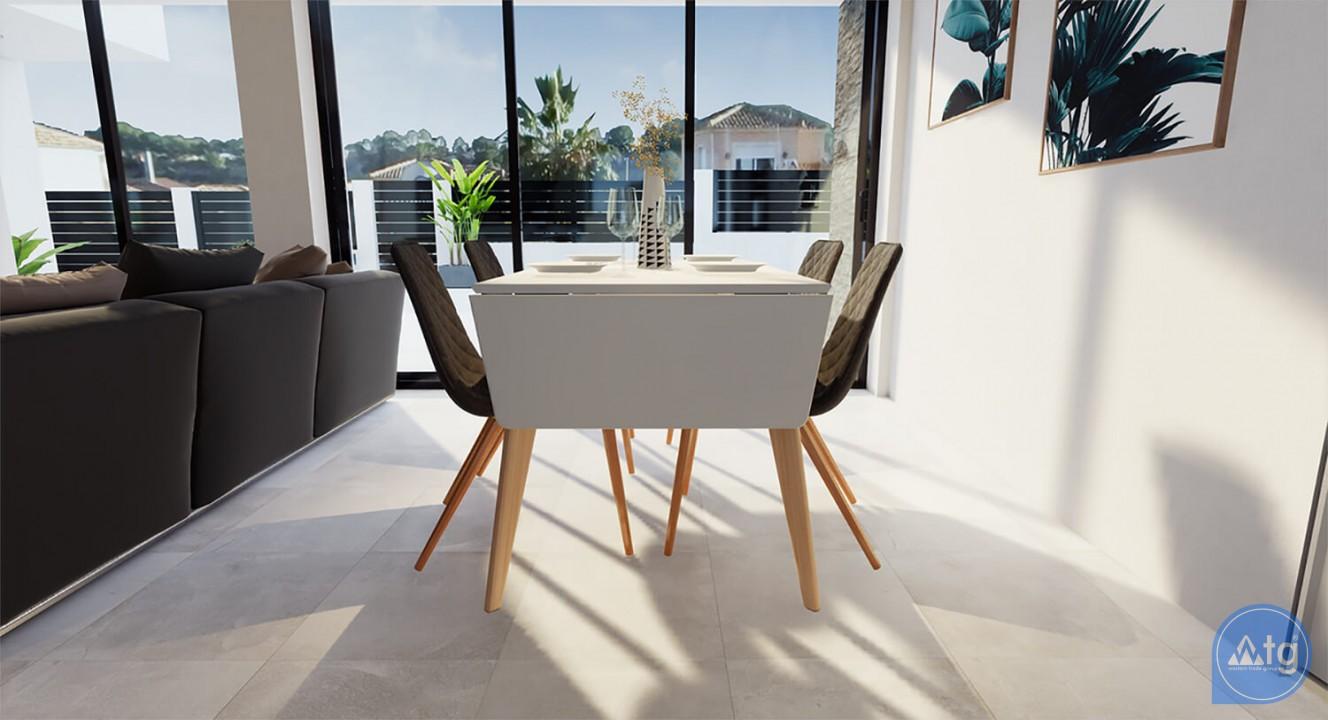 3 bedroom Apartment in Pinar de Campoverde - LA6202 - 8
