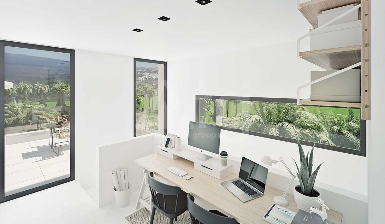 2 bedroom Apartment in Pinar de Campoverde  - RPF117516 - 4