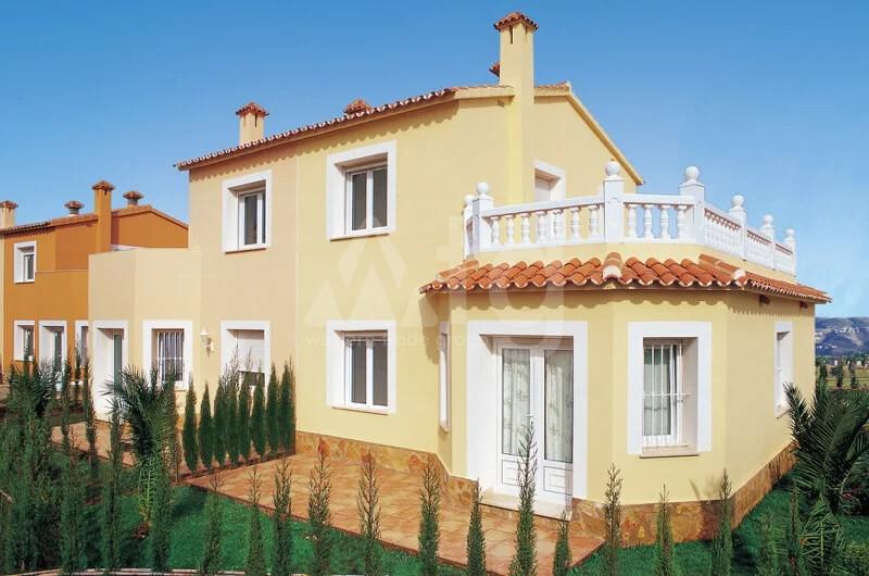 2 bedroom Apartment in Playa Flamenca  - TM117550 - 1