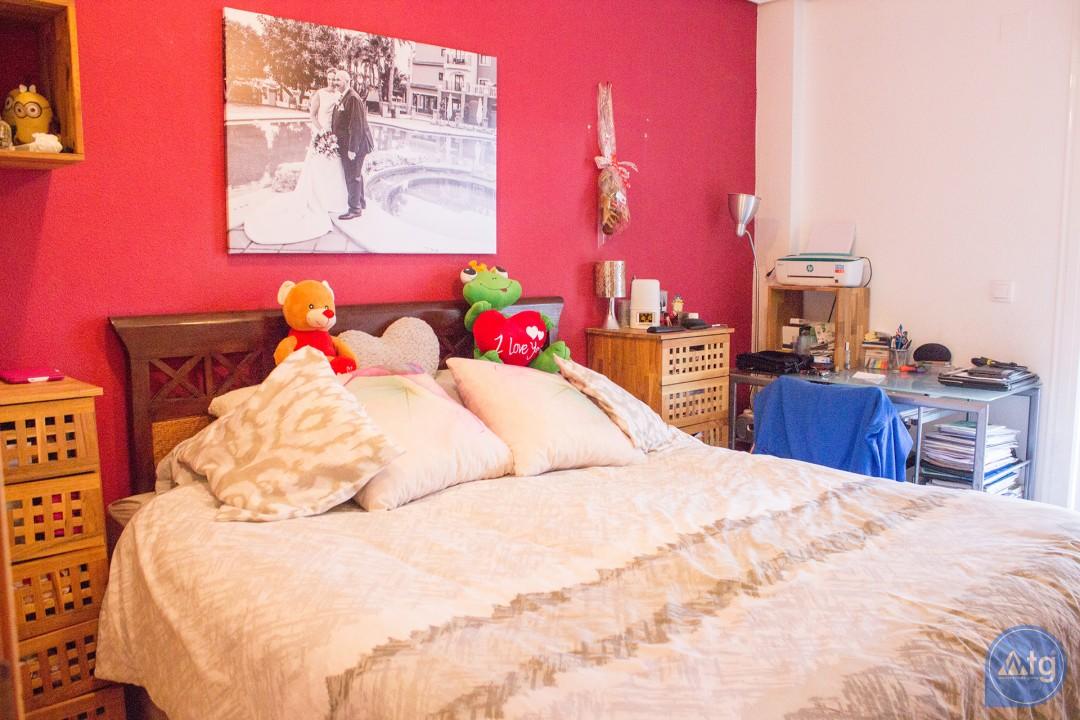 2 bedroom Apartment in Playa Flamenca  - W8727 - 10