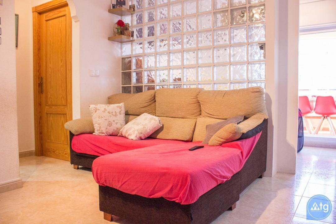 2 bedroom Apartment in Playa Flamenca  - W8727 - 11