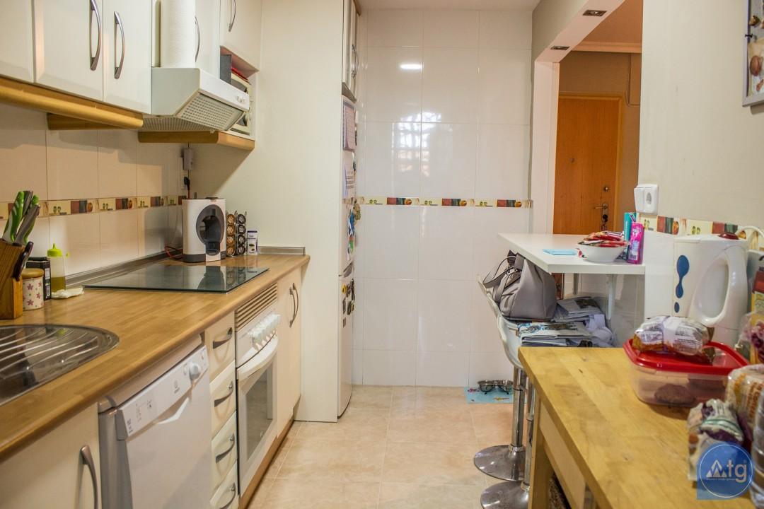 2 bedroom Apartment in Playa Flamenca  - W8727 - 12