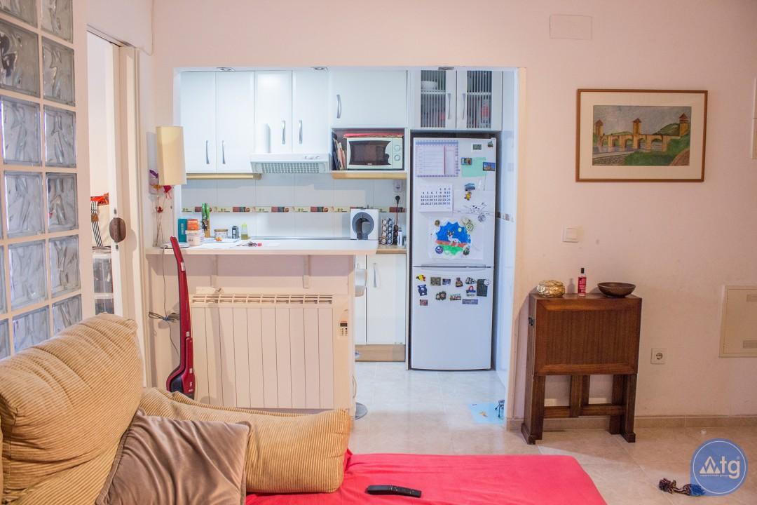 2 bedroom Apartment in Playa Flamenca  - W8727 - 14