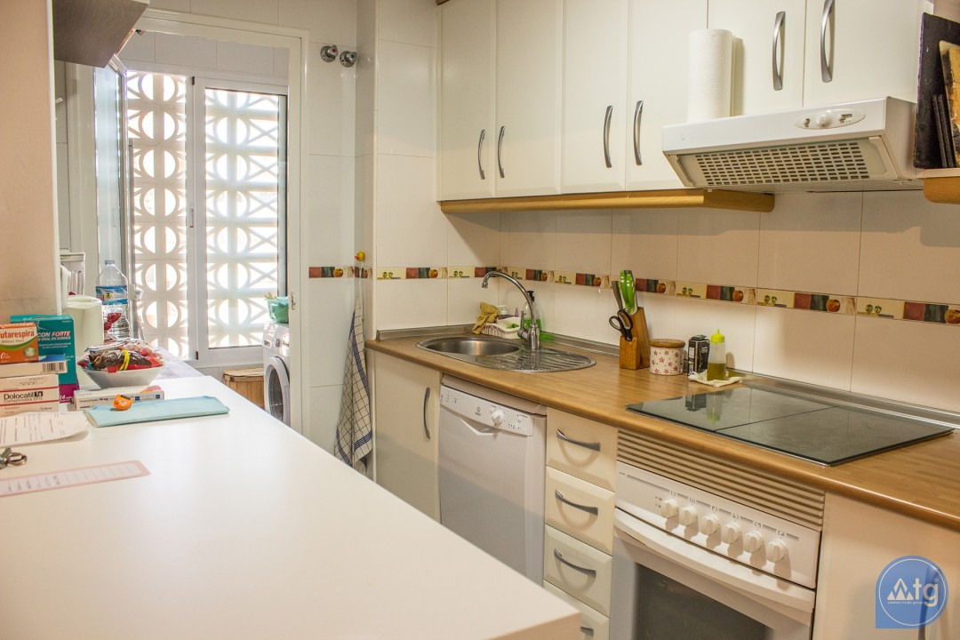 2 bedroom Apartment in Playa Flamenca  - W8727 - 15
