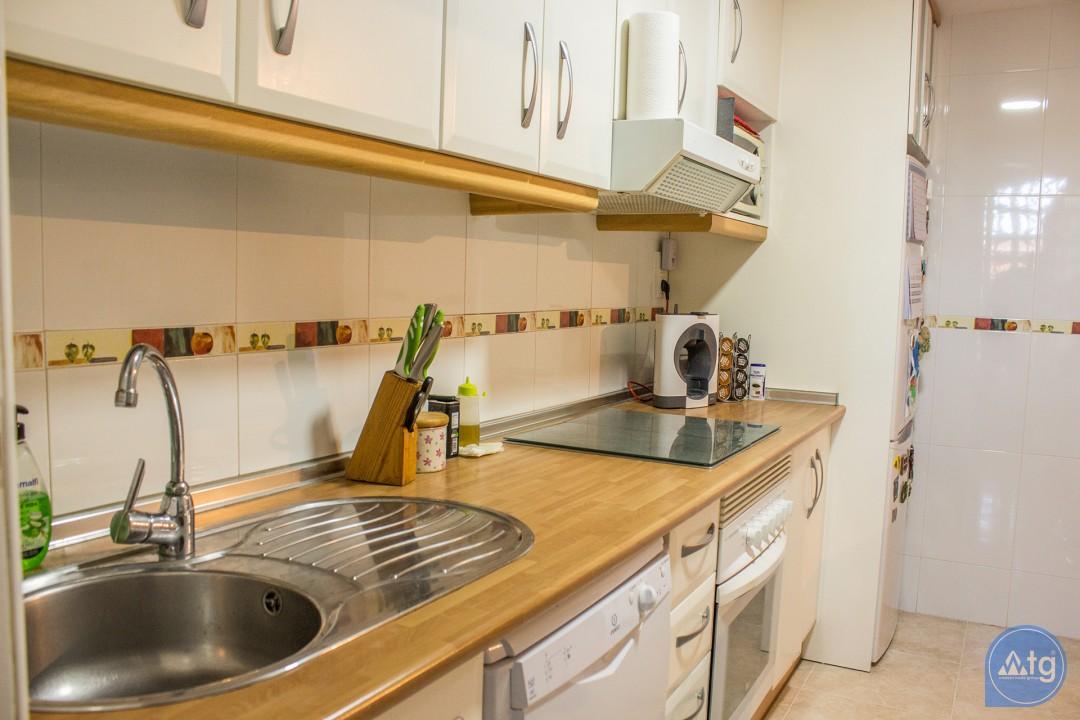 2 bedroom Apartment in Playa Flamenca  - W8727 - 17