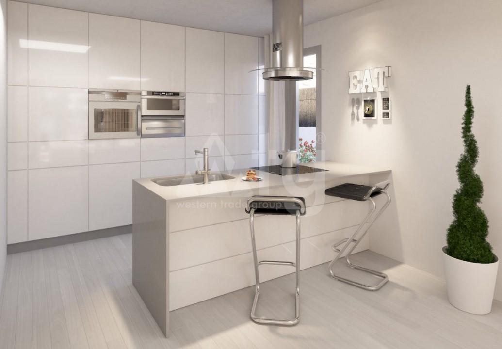 2 bedroom Apartment in Playa Flamenca  - W8727 - 2