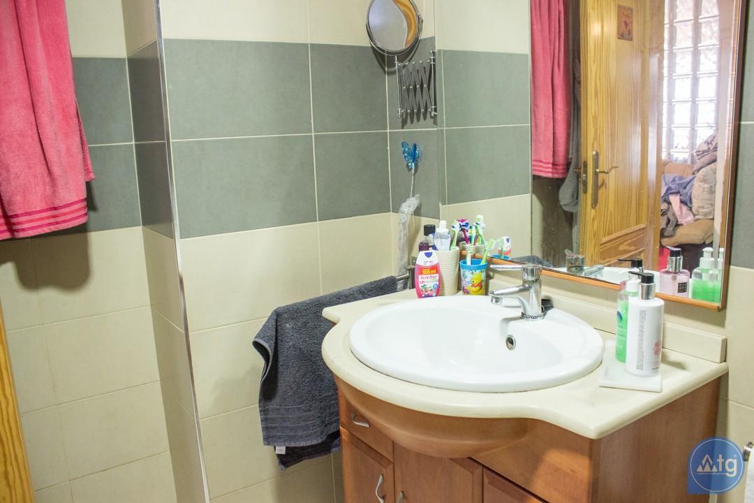2 bedroom Apartment in Playa Flamenca  - W8727 - 22