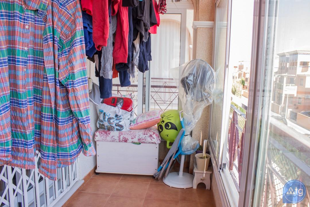 2 bedroom Apartment in Playa Flamenca  - W8727 - 23