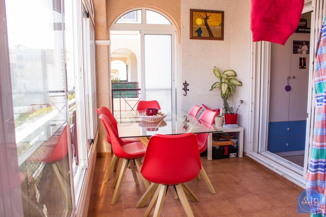 2 bedroom Apartment in Playa Flamenca  - W8727 - 24