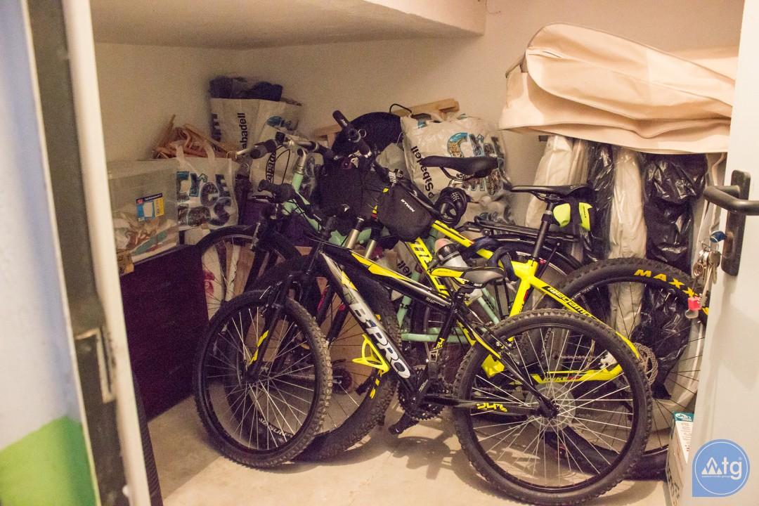 2 bedroom Apartment in Playa Flamenca  - W8727 - 25