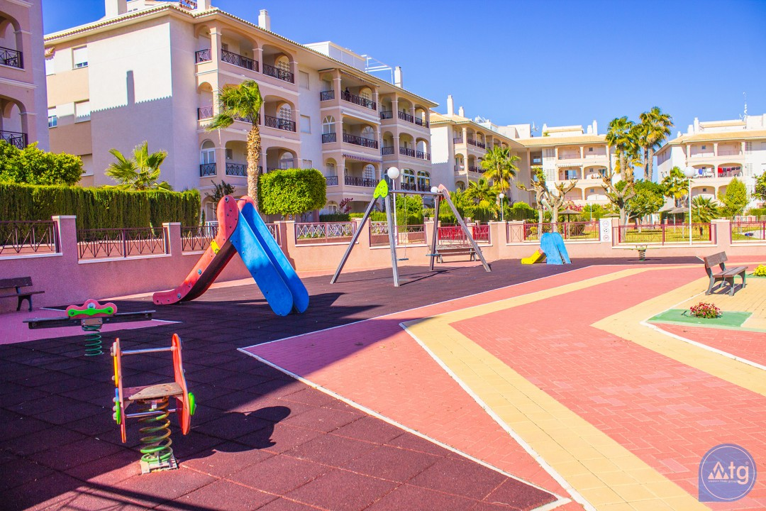 2 bedroom Apartment in Playa Flamenca  - W8727 - 26