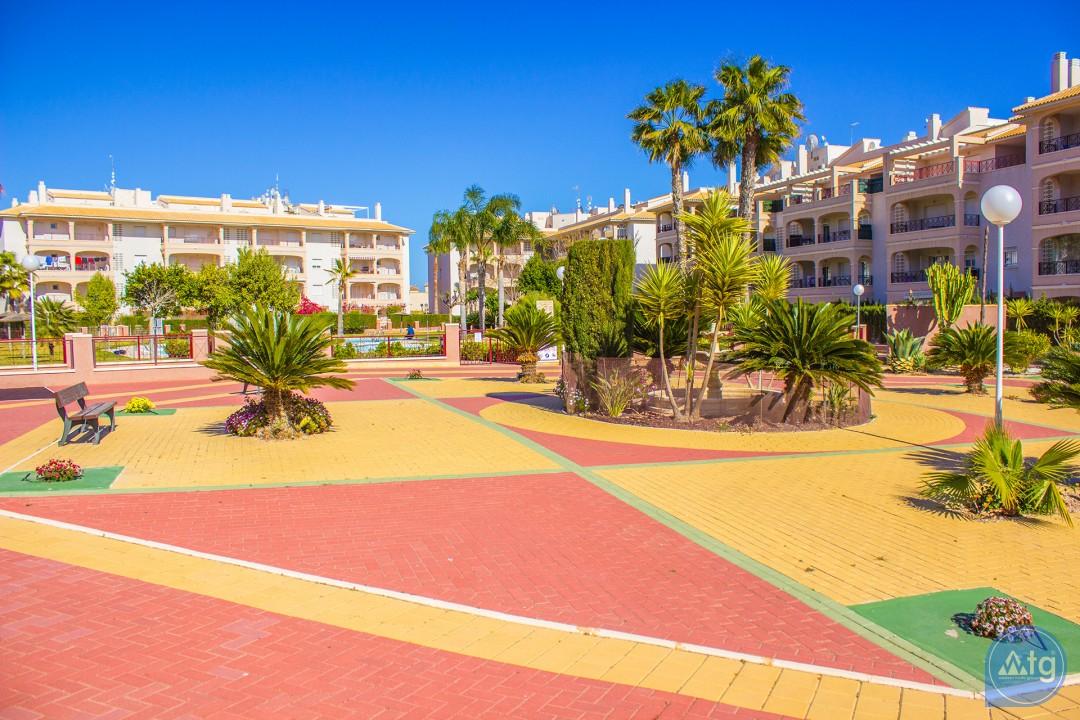 2 bedroom Apartment in Playa Flamenca  - W8727 - 27