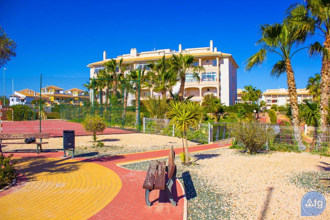 2 bedroom Apartment in Playa Flamenca  - W8727 - 29